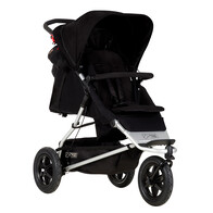 Mountain Buggy +one® buggy
