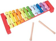 Classic World Star Xylophone