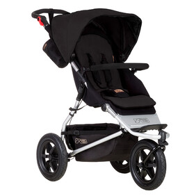 Mountain Buggy urban jungle™ buggy RRP $849