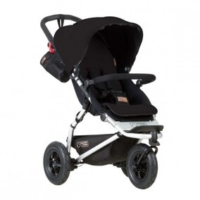swift™ buggy with free juno™ carrier Worth $249