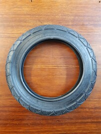 12.5 inch Universal Tyre