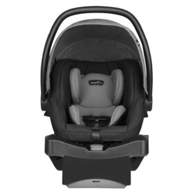 Evenflo LiteMax DLX infant carseat + base