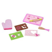 Classic World Biscuit Baking Set