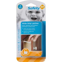 Safety 1st Wide Grip Latches