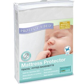 Protect.A.Bed Tencel Mattress Protectors