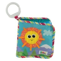 Lamaze Classic Discovery Soft Book