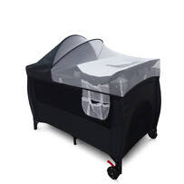 Smoosh 3-in-1 Port-a-cot