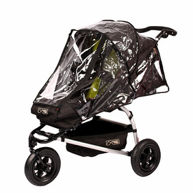 Mountain Buggy Nano Storm Cover