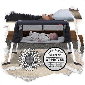 Phil&Teds Traveller Bassinet Accessory