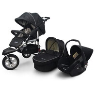 Smoosh 3-in-1 Travel System