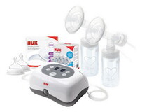 Nuk Double Electric Pump