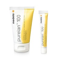 Medela PureLan 100 Nipple Cream 37gm