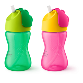 Philips Avent Bendy Straw Cup 300ml 12 mth+