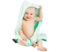 Mum 2 Mum Hooded Towel