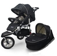 Smoosh 2-in-1 Travel System