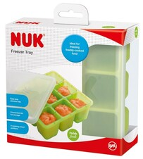 Nuk Fresh Foods Freezer Tray