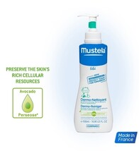 Mustela Dermo-Cleansing Gel