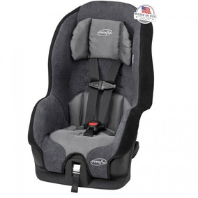 Evenflo Tribute 5 Convertible Car Seat