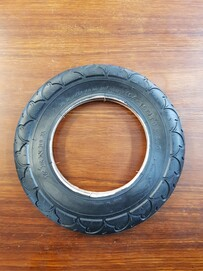 10 inch Universal Tyre
