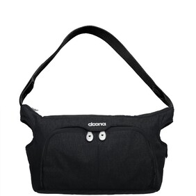 Doona Essentials Bag Black
