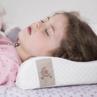 Comfi-Cush Bamboo Toddler Pillow