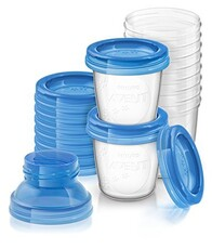 Philips Avent Breast Milk Storag Cups