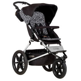 terrain™ buggy with free juno™ carrier Worth $249