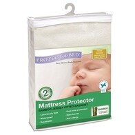 Protect.A.Bed Bamboo Jersey Mattress Protectors