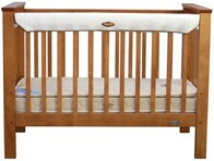 Touchwood Cot Rail Protector