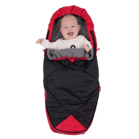 Phil & teds sleeping bag  (universal)will fit other strollers