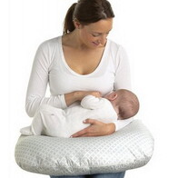 Ryco Comfy Feeding Cushion