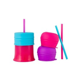 Boon Snug Straw Cup