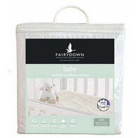 Fairydown Baby Wool Fleece Underlay