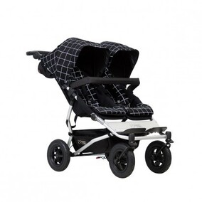duet™ buggy with free juno™ carrier Worth $249